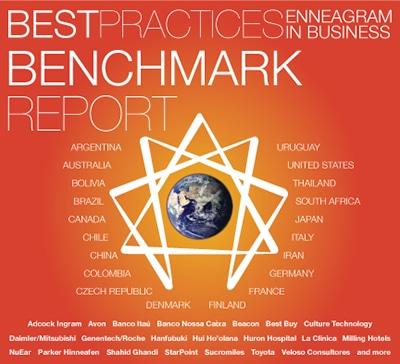 Enneagram Benchmark Report