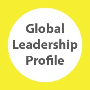 Leadership Development - Global Leadership Profile