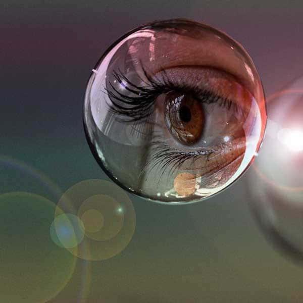 DNA - vores vision