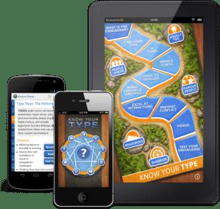 Enneagram App