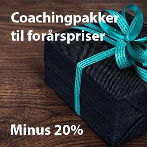 Coachingpakker