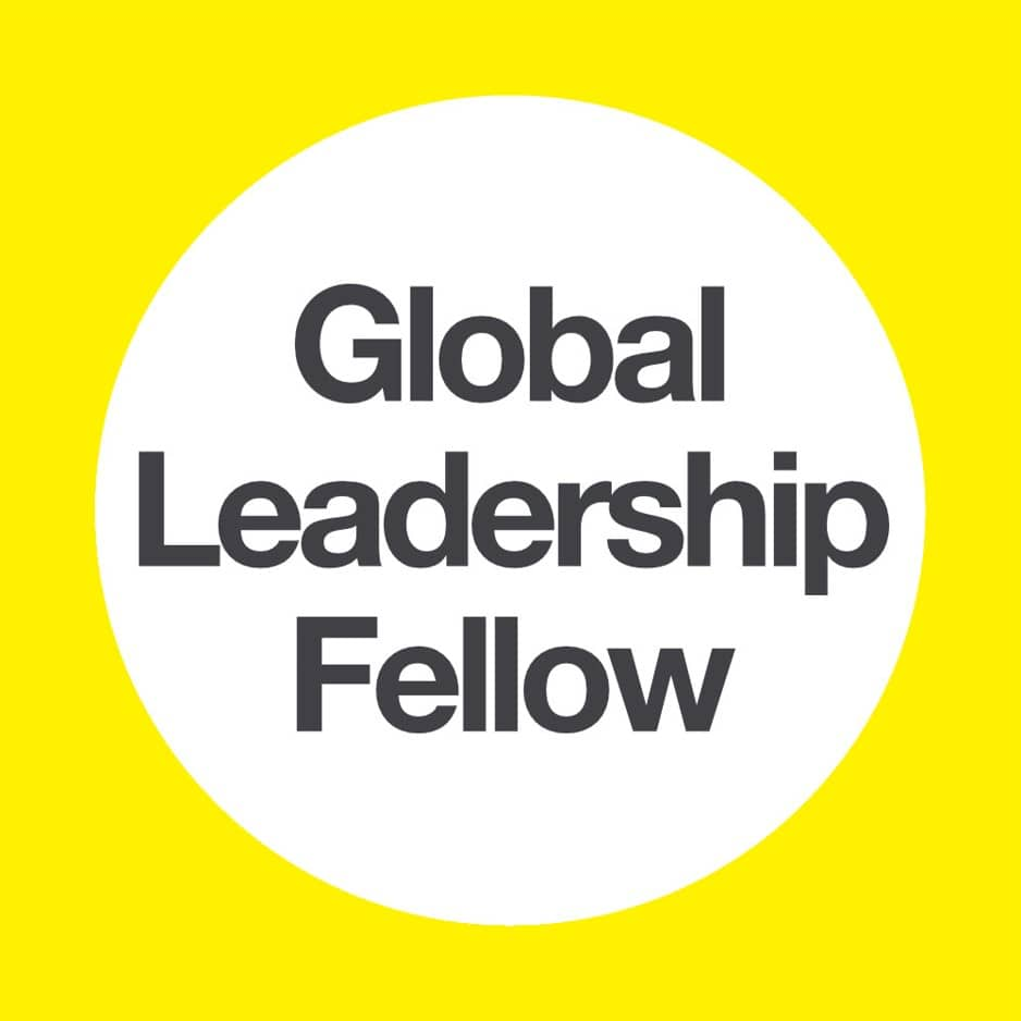 Global Leadership Foundation Fellow Bente Boe
