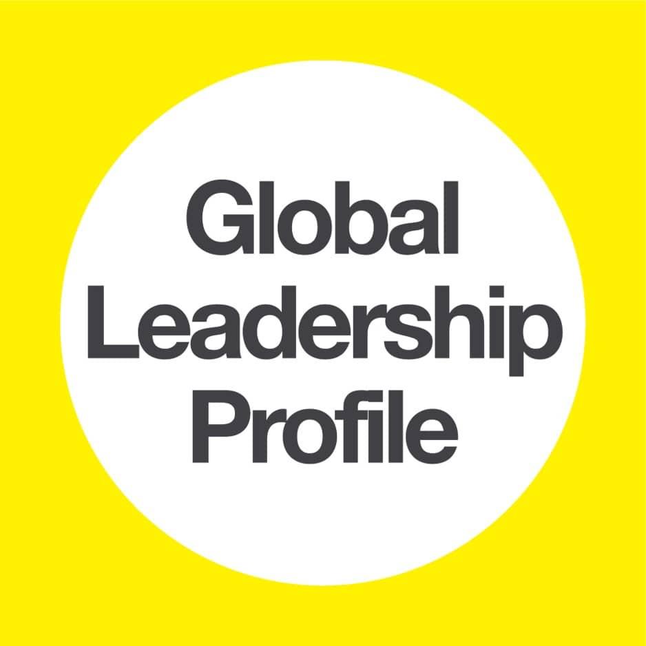 Global Leadership Profile - Heart2Lead